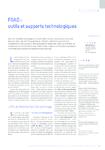 FOAD outils et supports technologiques - Ferro Adrien - 2002 - application/pdf
