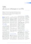 NTIC, alternance et formateurs en CFA