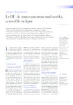 Afrique francophone le DU de communicateur multimédia, acces - application/pdf