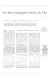 Des lieux d'information dédiés à la VAE