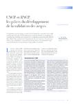 CNCP et RNCP, les piliers du développement de la validation des acquis