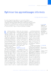 Optimiser les apprentissages informels - Carré Philippe - 20 - application/pdf