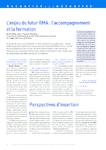 L'enjeu du futur RMA, l'accompagnement et la formation entre - application/pdf