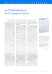 Le 7è Festival de l'écrit en Champagne-Ardenne - Gérard Fran - application/pdf