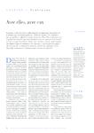 Avec elles, avec eux - Benoît Thierry - 2003 - REV - ACTUALI - application/pdf