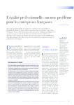L'égalité professionnelle un non-problème pour les entrepris - application/pdf