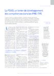 La FOAD, un levier de développement des compétences dans les - application/pdf