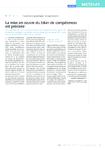 Fonction publique hospitalière la mise en oeuvre du bilan de - application/pdf