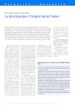 PNAE 2003 la stratégie pour l'emploi de la France - Gautier- - application/pdf