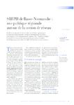 SRFPH de Basse-Normandie