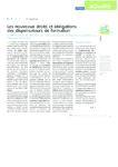 Les nouveaux droits et obligations des dispensateurs de form - application/pdf