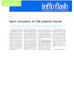 Après évaluation, le CNE pourrait évoluer
