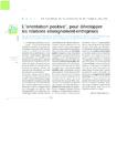 """12e Carrefour de la formation et de l'emploi des CCI """"l'orie - application/pdf"""