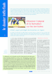 Observer l'emploi et la formation sur les territoires dossie - application/pdf