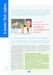 """La 3ème Université des Régions d'Outre-mer le choix du """"déve - application/pdf"""