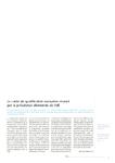 Le cadre de qualification européen relancé par la présidence allemande de l'UE