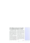 300 millions d'euros pour les pôles de compétitivité retenus - application/pdf