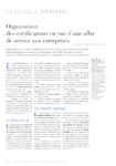 Organisation des certificateurs en vue d'une offre de servic - application/pdf
