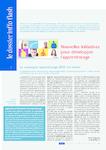 Nouvelles initiatives pour développer l'apprentissage dossie - application/pdf