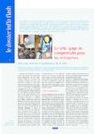 La VAE, gage de compétitivité pour les entreprises dossier - - application/pdf