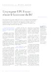 L'enjeu pour UPC France