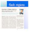 Question à Philippe Maitreau, adjoint au maire de Mulhouse, président du groupe de travail sur l'emploi créé par l'AMGVF