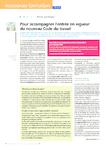 Pour accompagner l'entrée en vigueur du nouveau Code du trav - application/pdf