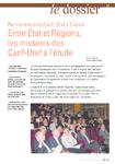 Rencontres InterCarif-Oref à Cassis entre Etat et Régions, l - application/pdf