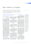 Jeux et détours en pédagogie - Barthélémy-Ruiz - Chantal - 2 - application/pdf